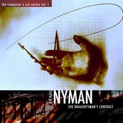 MICHAEL NYMAN : The Draughtsman's Contract
